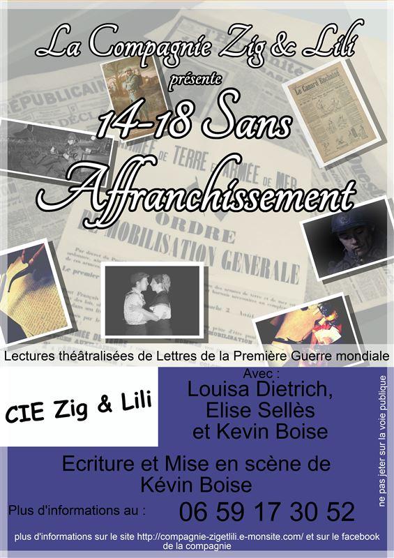 Au théâtre, ce soir, le 10 novembre à Saint-Eloi-de-Fourques