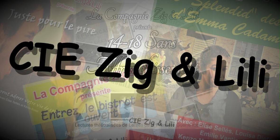 Reprise de l'atelier théâtre Zig & Lili